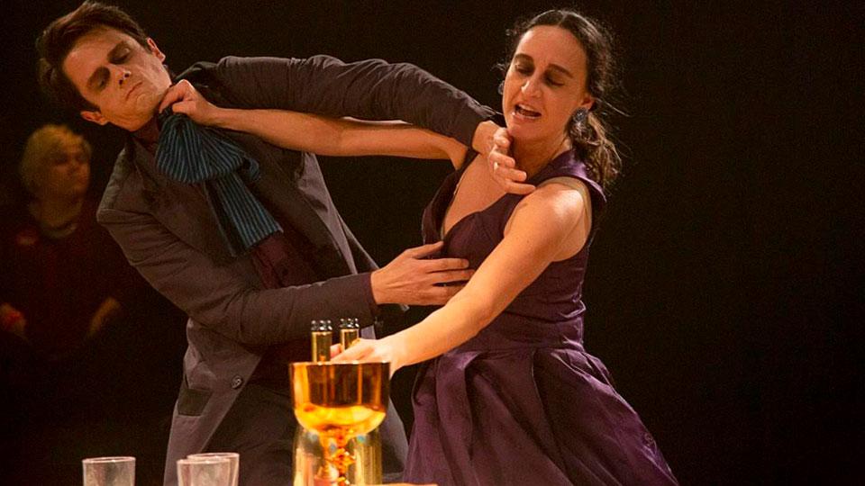 """""""NASTÁCIA"""" estreia em 23 de outubro do CCBB Rio, baseado na heroína do clássico O Idiota, de Dostoiévski"""