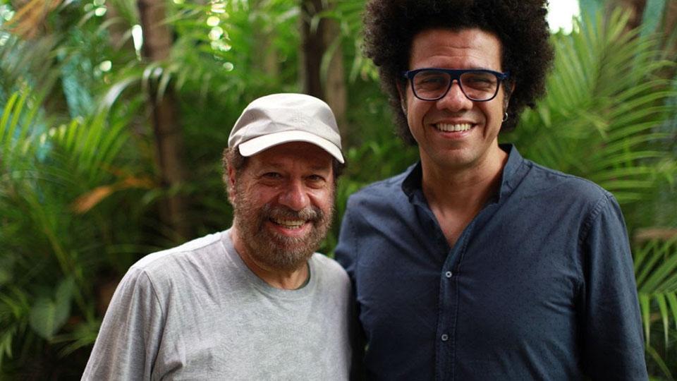 """Projeto """"Estação Jazz"""" confirma show com Hamilton de Holanda e João Bosco em São Paulo"""