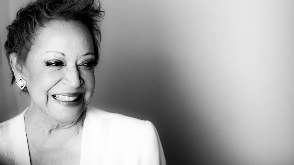 """Show de lançamento do CD : """"Claudette Soares canta Silvio César – Se eu pudesse te dizer tudo que sinto"""""""