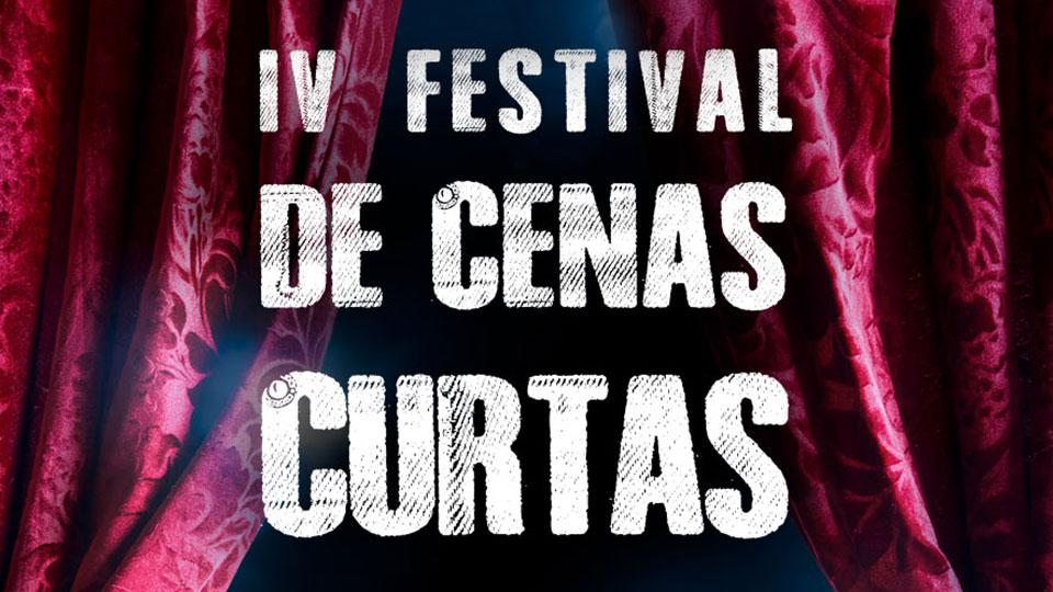 Teatro Nathalinha – Festival Teatral de Cenas Curtas
