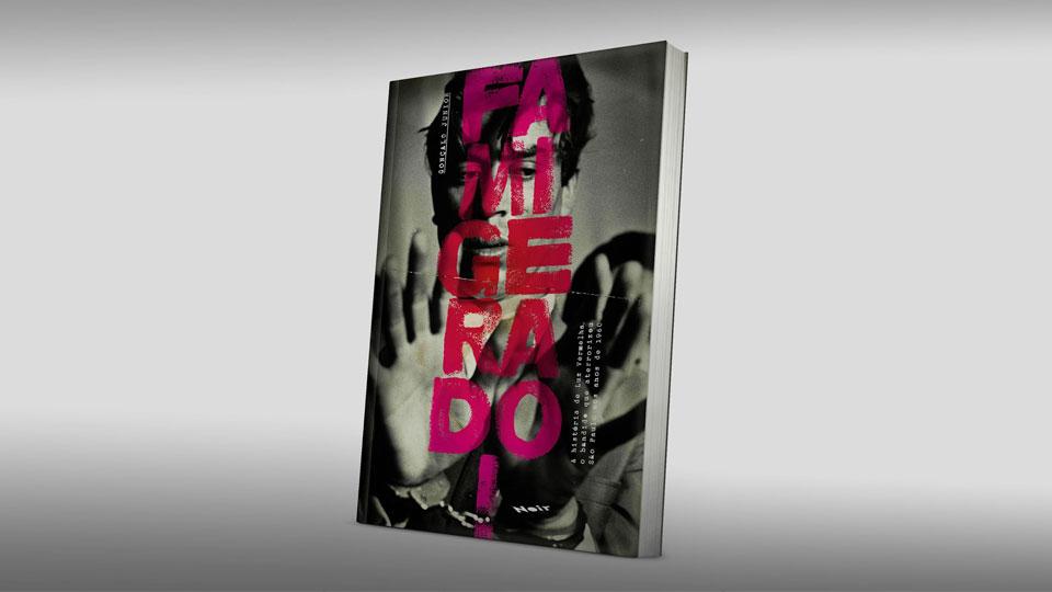 Editora Noir lança biografia do Bandido da Luz Vermelha do autor Gonçalo Junior