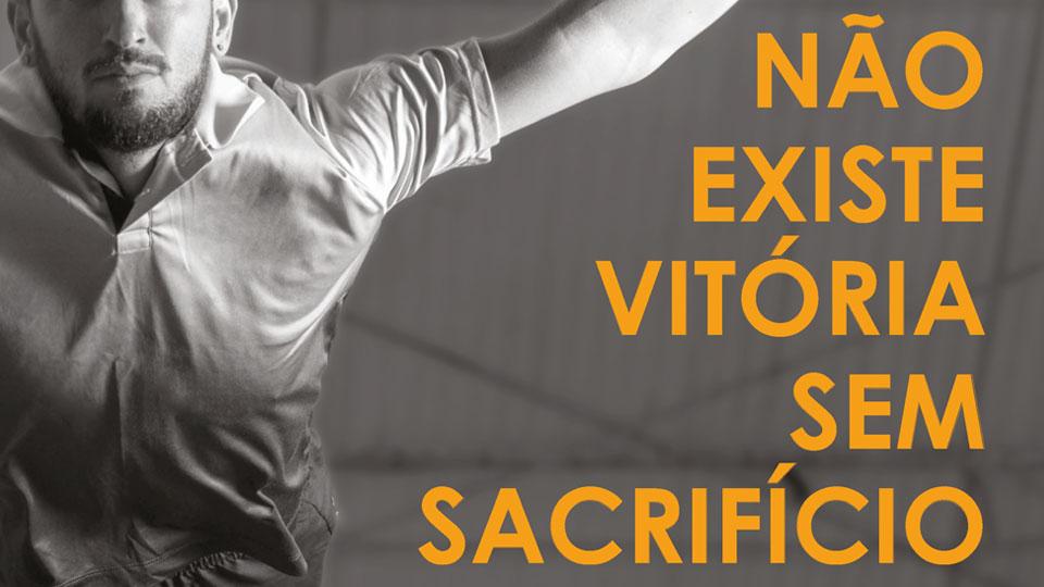 Em autobiografia, o ginasta Diego Hypolito mostra o poder da superação para alcançar o sucesso