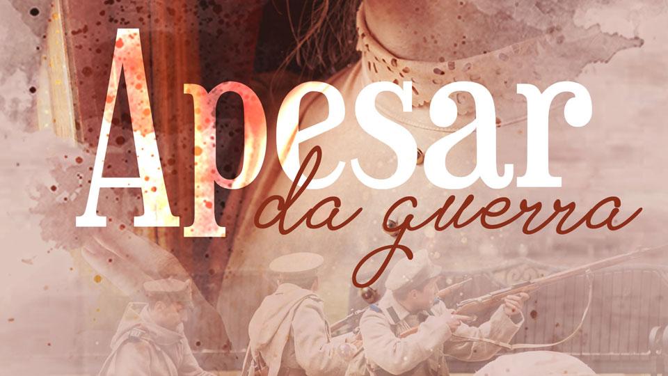 Guerra do Paraguai é tema de enredo de romance histórico