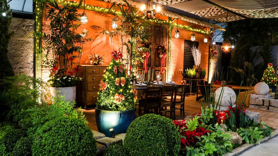 Natal em Holambra (SP) – 3ª Noeland -Parque da Expoflora