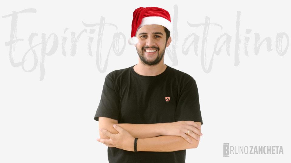 Precisamos reavivar o verdadeiro espírito natalino!
