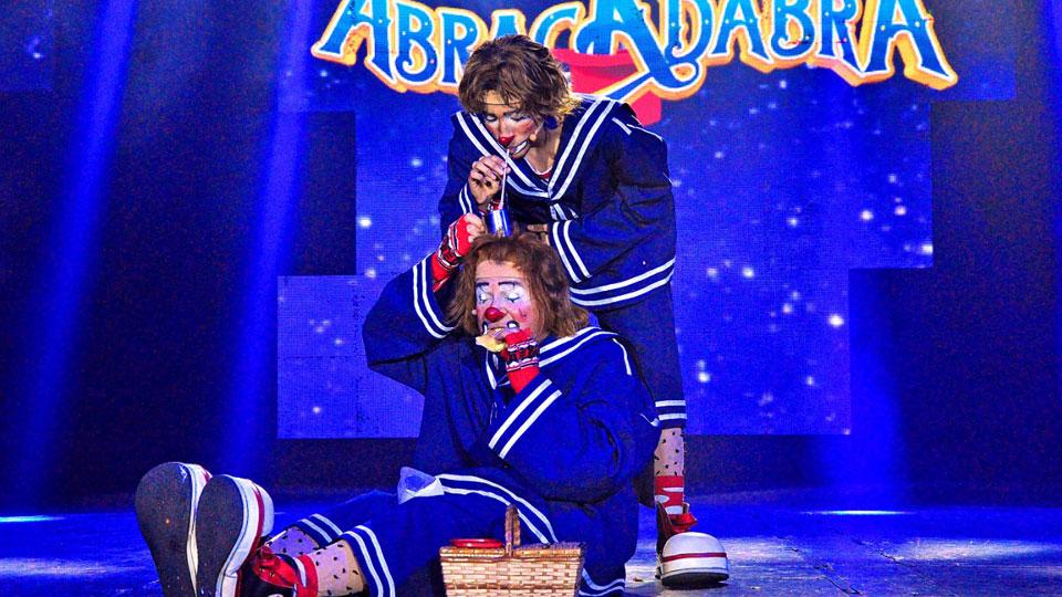 Reder Circus sedia 2º Congresso Sul-Americano de Circo