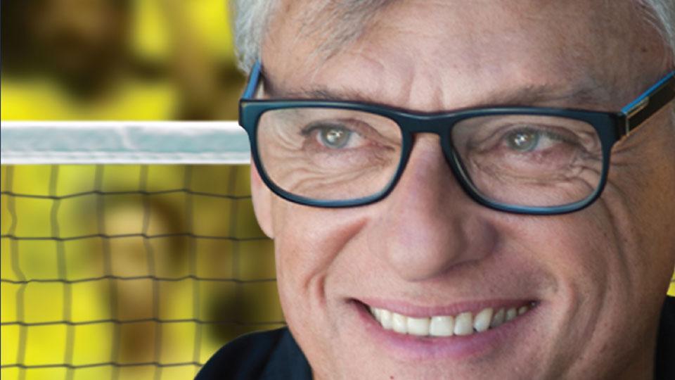 Renan Dal Zotto, um dos maiores nomes do vôlei brasileiro, aborda em livro os princípios essenciais para a alta performance