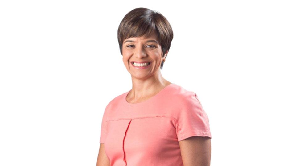 Vera Magalhães será a nova apresentadora do Roda Viva