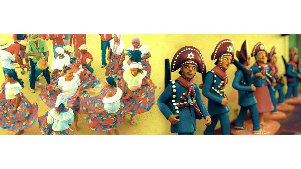 Aberta consulta pública sobre a Feira de Caruaru (PE) e o Tambor de Crioula (MA)