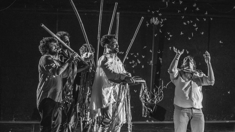 Cia OmondÉ comemora 10 anos com espetáculo inédito de Ariano Suassuna, com direção de de Inez Viana – estreia em 16/1 no Teatro Firjan SESI Centro