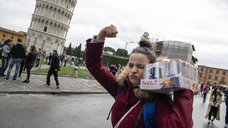 Competição abre inscrições para universitários viverem aventura na Europa