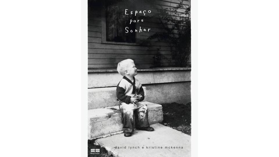 Lançamento – David Lynch diante do espelho: a biografia do cineasta