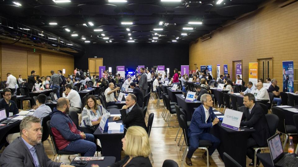 Maior feira mundial de franquias no formato de reuniões inicia calendário 2020 por São Paulo