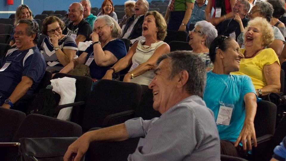 Público 60+ ganha milhares de vagas gratuitas em cursos e atividades na USP