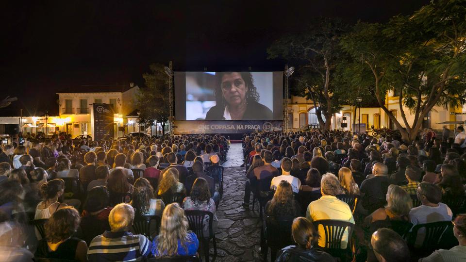 23ª Mostra de Cinema de Tiradentes apresenta resultados e alcance do evento