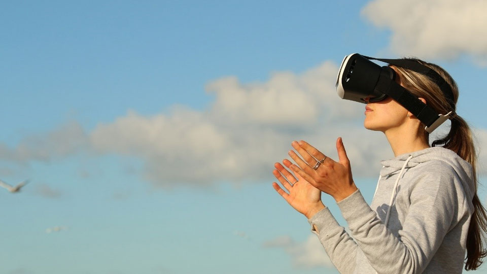 CEAB é o primeiro centro educacional de aviação a usar realidade virtual no Brasil