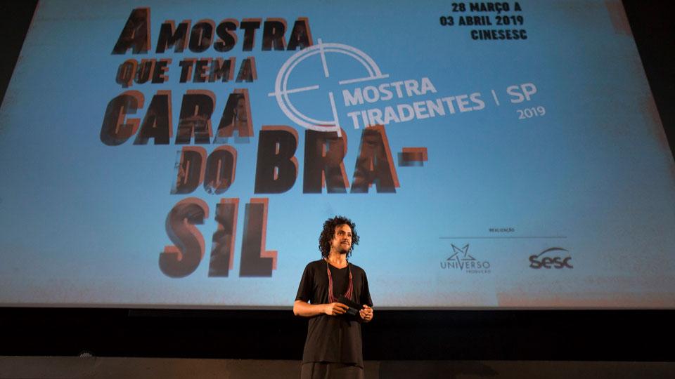 CineSesc recebe 8ª edição da Mostra Tiradentes | SP