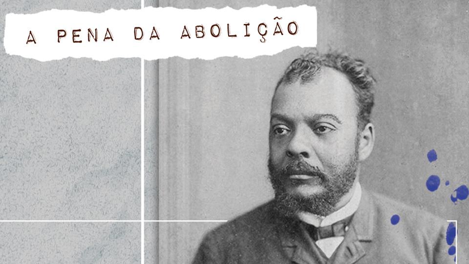 Editora Kapulana lança José do Patrocínio, a pena da Abolição