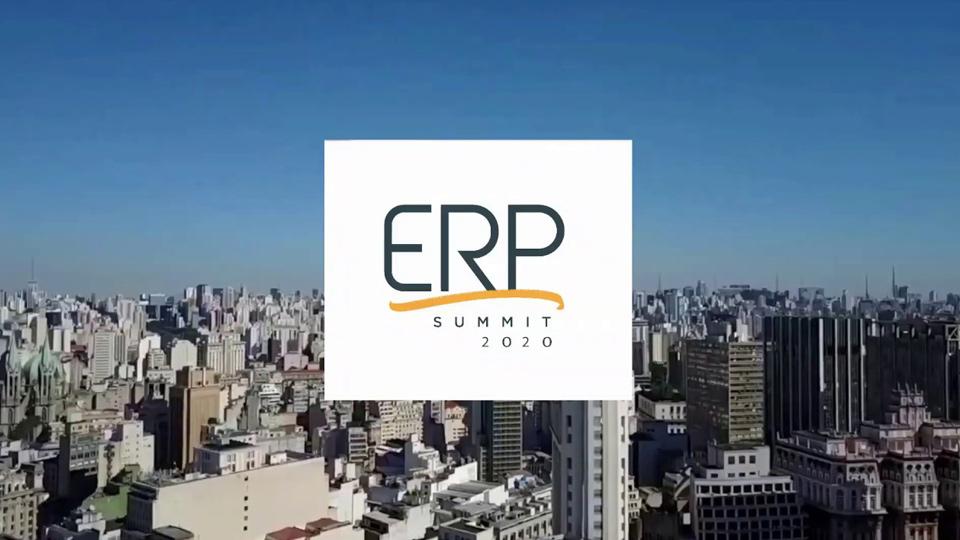 ERP Summit 2020 recebe Alexandre Garcia, Deltan Dallagnol e Daniel Dias