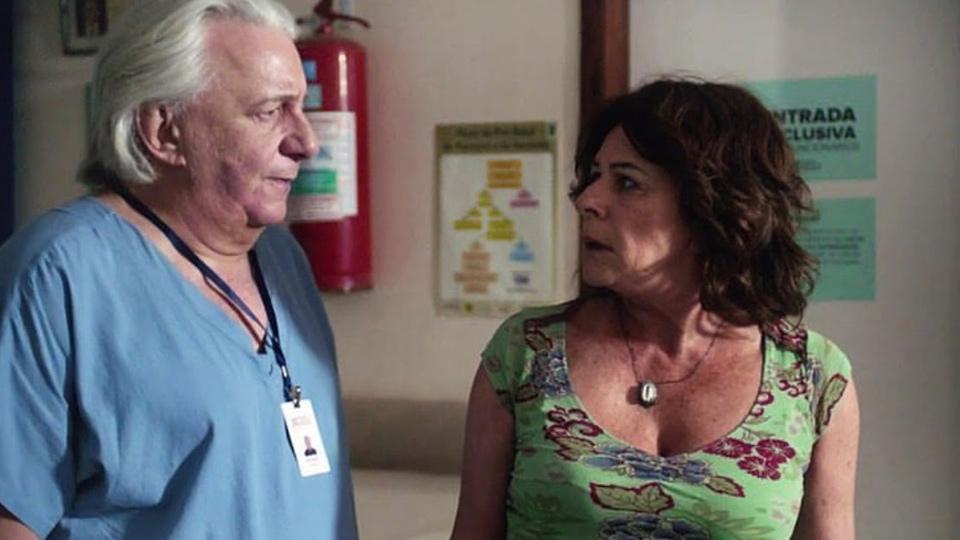 """Greta"", protagonizado por Marco Nanini, estreia no Canal Brasil"