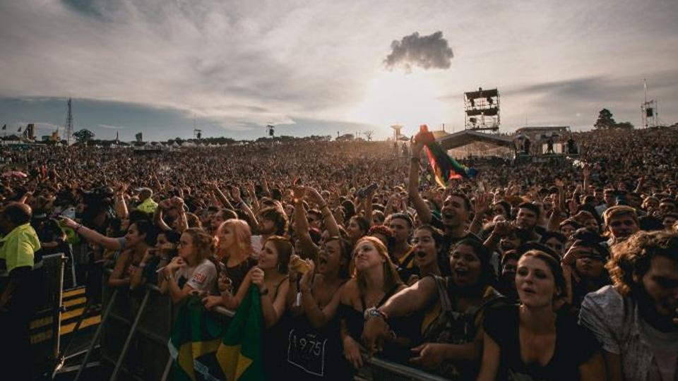 Lollapalooza Brasil 2020 anuncia Lolla Double