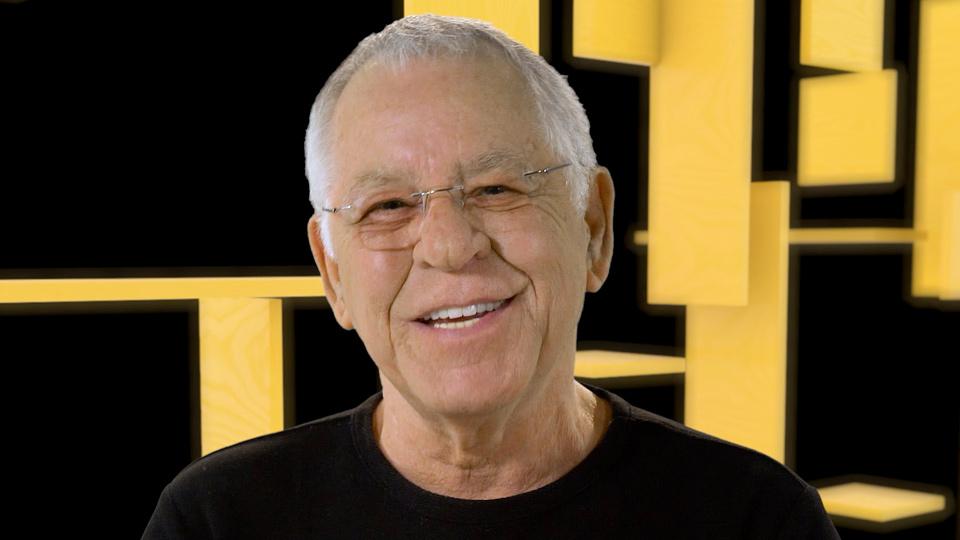 """Nelson Motta protagoniza série """"101 canções que tocaram o Brasil"""""""