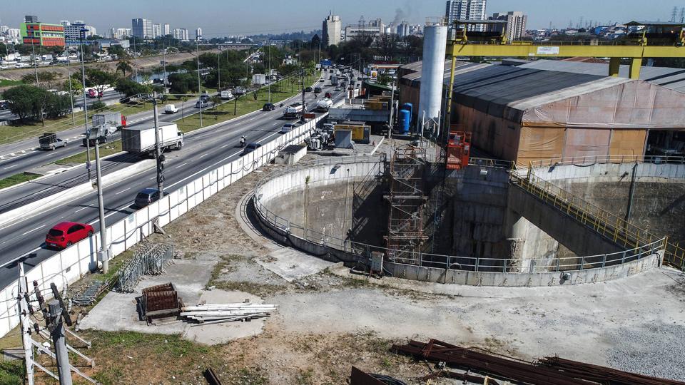 Obras paradas e atrasadas no Estado e nos municípios paulistas caem 16%, aponta TCESP