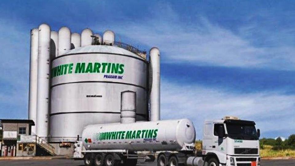 Programa de Estágio White Martins – 40 vagas em várias regiões do Brasil