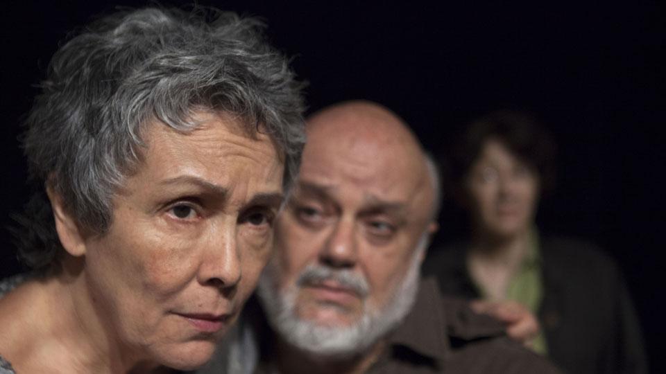 Rodrigo Portella dirige As Crianças que estreia temporada no Teatro Eva Herz