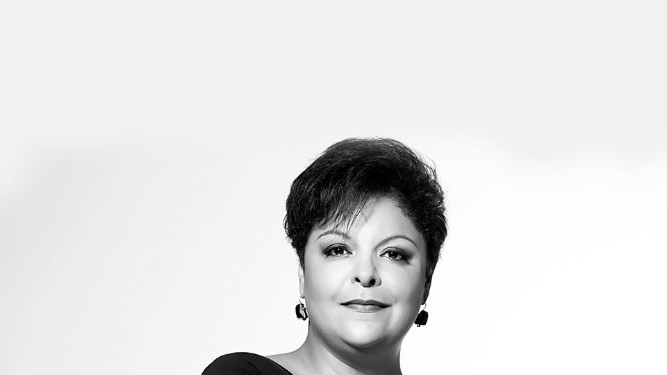 Show de Fabiana Cozza homenageia artista cubano Bola de Nieve