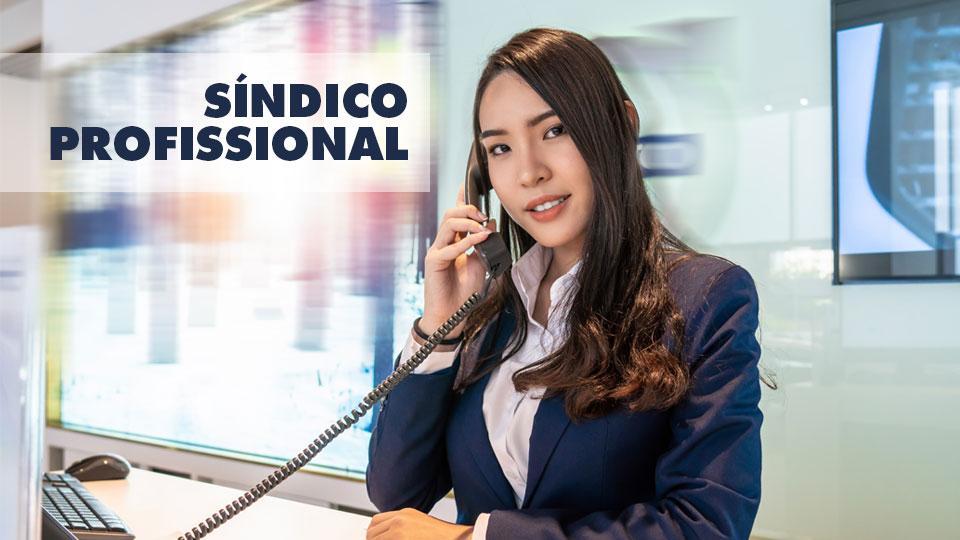 Síndico profissional – Um mercado também para mulheres