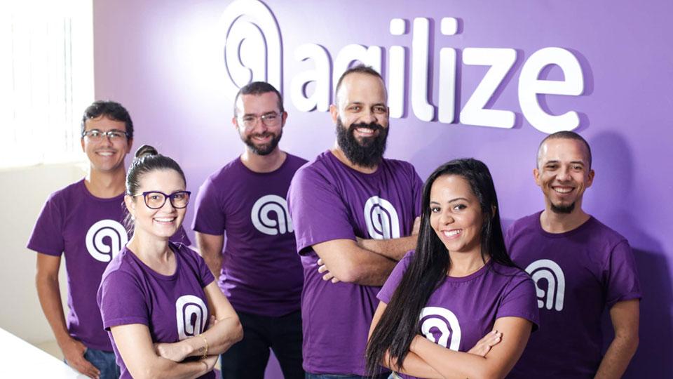 Startup baiana abre 40 vagas de emprego com salários de até R$ 18 mil