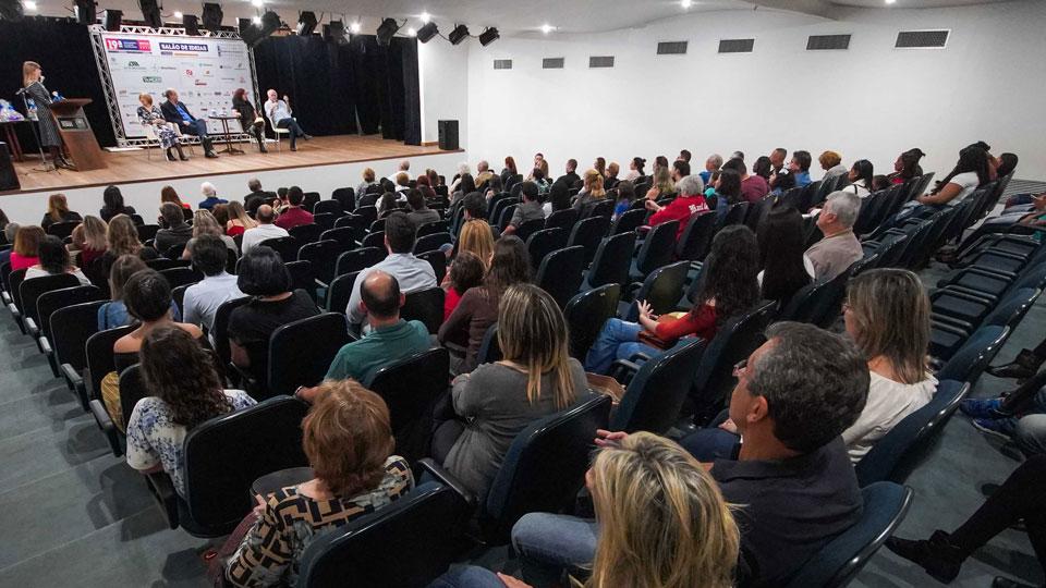 20º Feira Internacional do Livro de Ribeirão Preto altera data de inscrições para Concurso Literário