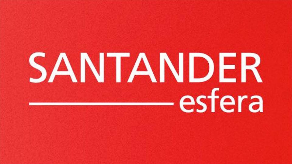 Esfera, empresa de fidelidade do Santander, lança plataforma de entretenimento com show de Claudia Leitte