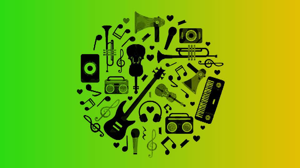 Gestão coletiva da música no Brasil faz adiantamento de direitos autorais para compositores, artistas e músicos