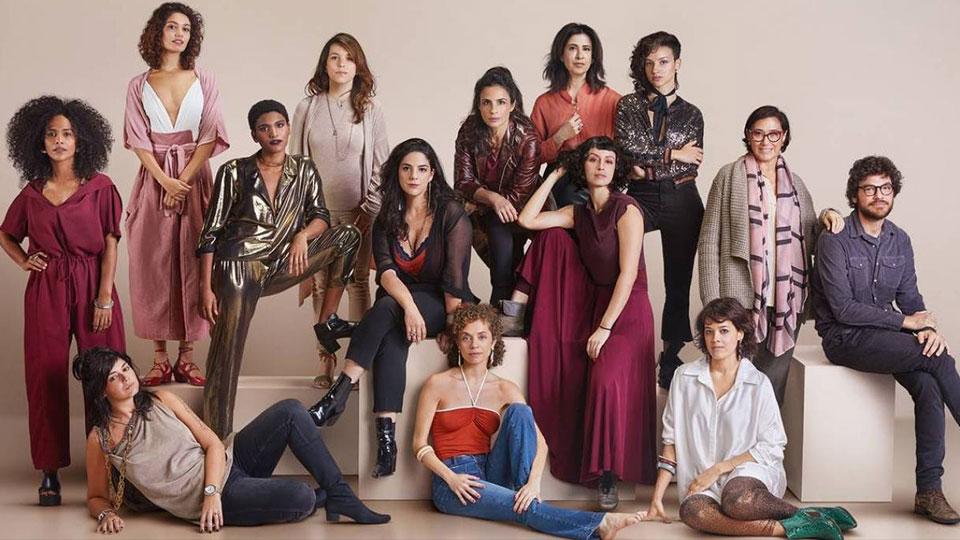 Globoplay – Os encantos do texto e da série 'Todas as Mulheres do Mundo'
