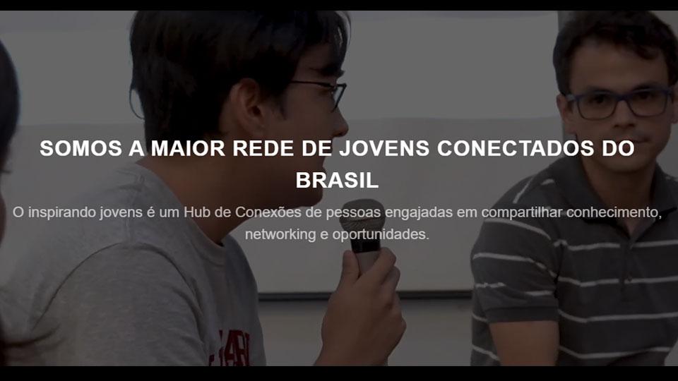 Maior HUB de Conexão Jovem do Brasil desenvolve laboratório digital durante quarentena