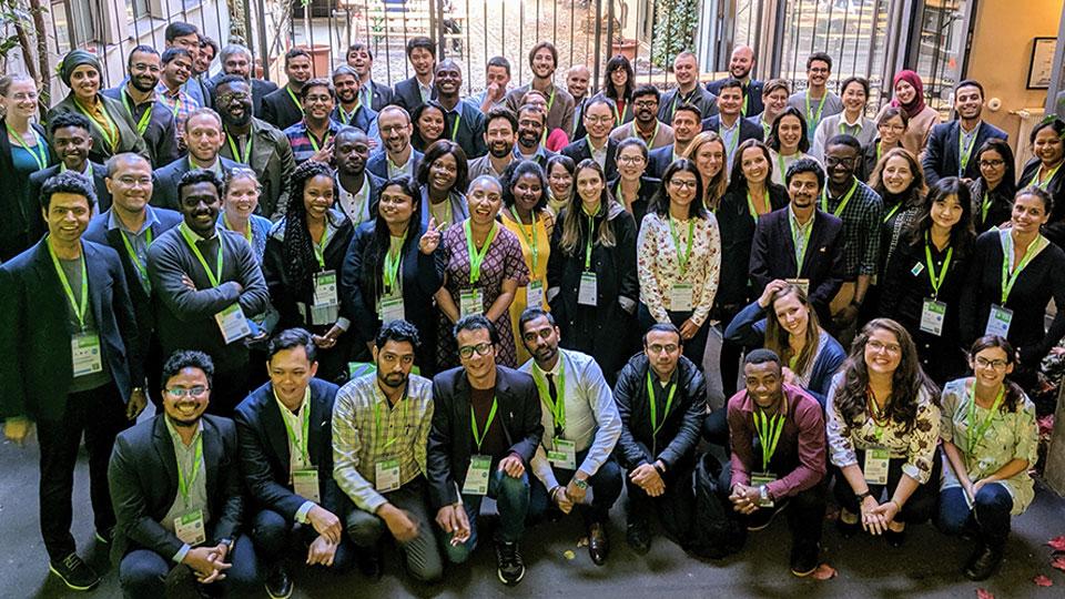 Prêmio alemão Green Talents 2020 abre inscrições online em busca de jovens talentos da pesquisa no Brasil