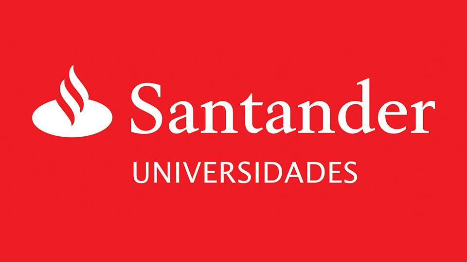 Santander Universidades lança bolsas para melhorar a empregabilidade futura