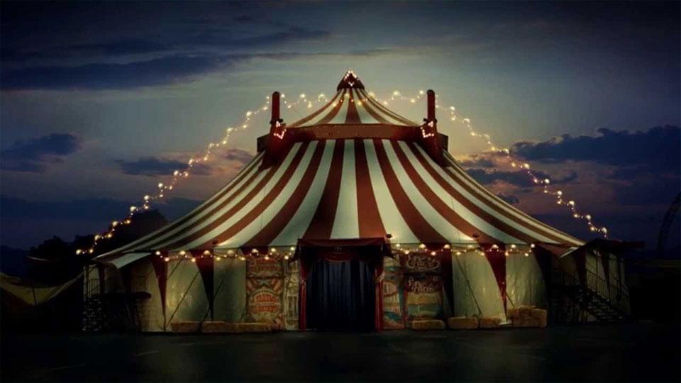 União Brasileira de Circos Itinerantes faz apelo para ajudar famílias circenses