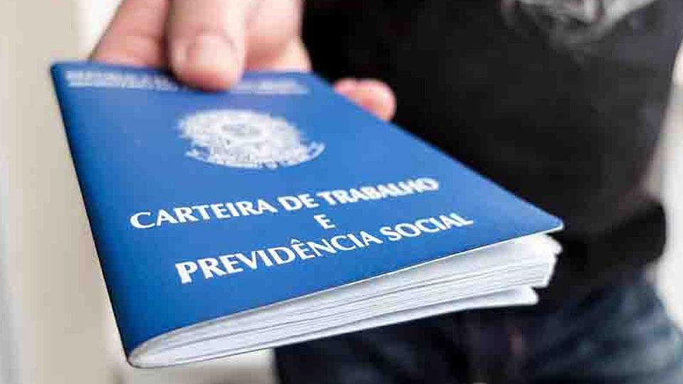 Mais de 200 vagas abertas por todo Brasil