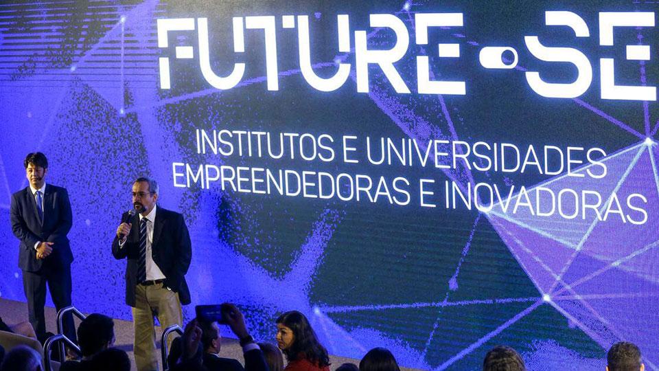 """Ministério da Educação e Cultura encaminha Projeto de Lei """"Future-se"""" à Câmara dos Deputados"""