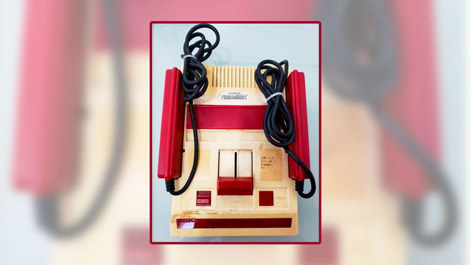 Museu Nacional do Videogame reúne décadas de história