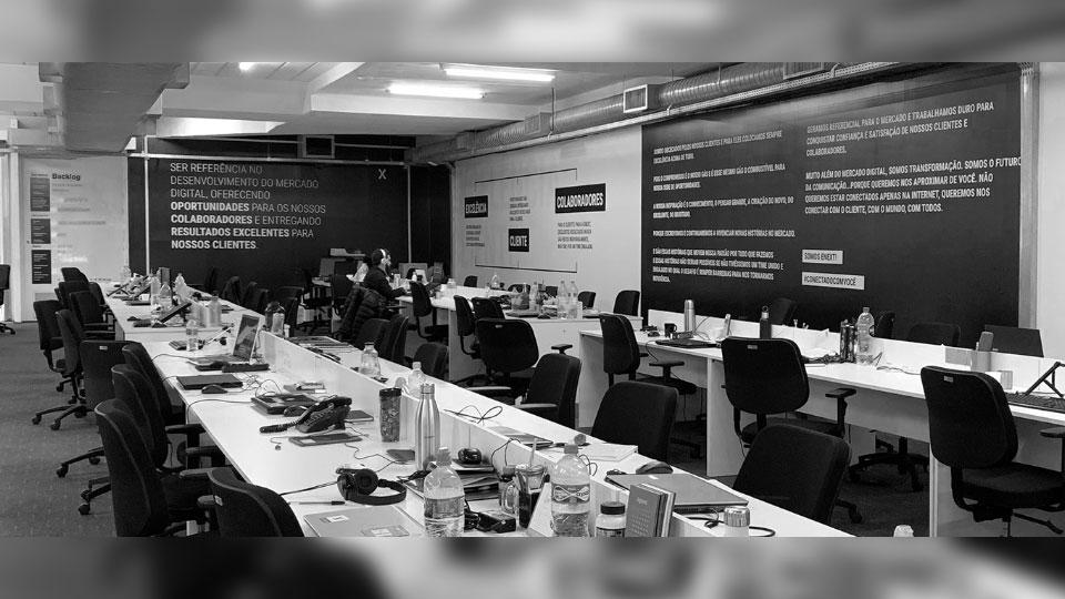Vagas em startup | Enext busca talentos para fortalecer o time devido aumento da demanda no e-commerce e abre vagas para negócios digitais