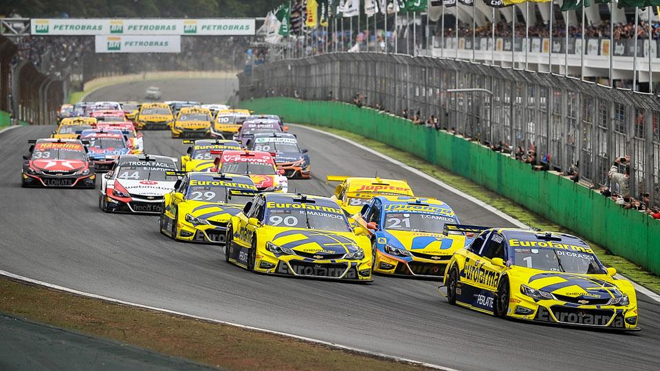 Governo de São Paulo anuncia liberação para o esporte a motor