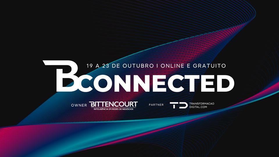 BConnected: 100 palestras gratuitas para fomentar a recuperação das empresas brasileiras