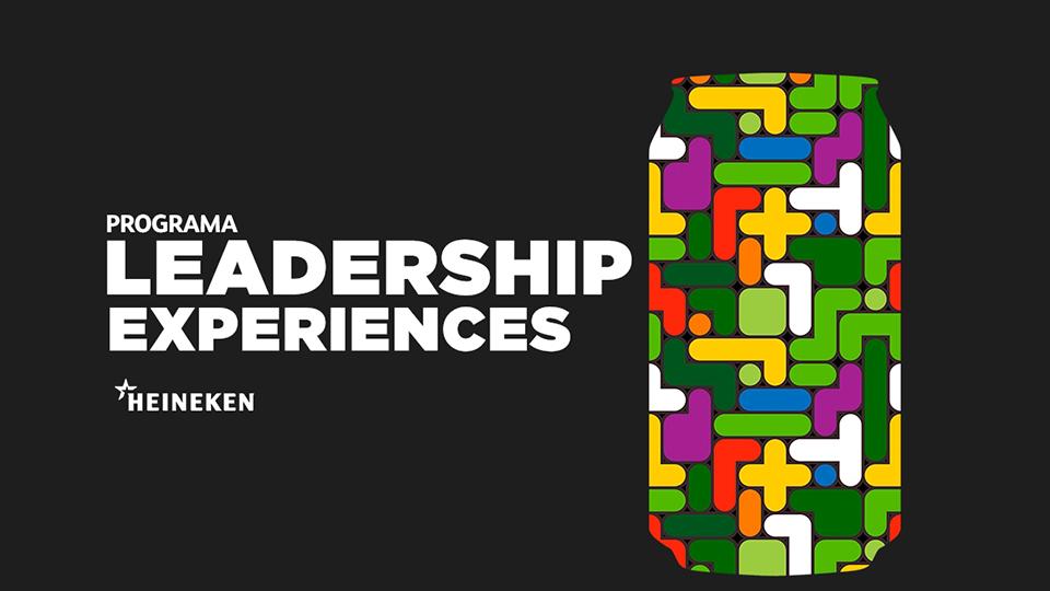 Grupo HEINEKEN abre inscrições para o seu programa de trainee Leadership Experiences