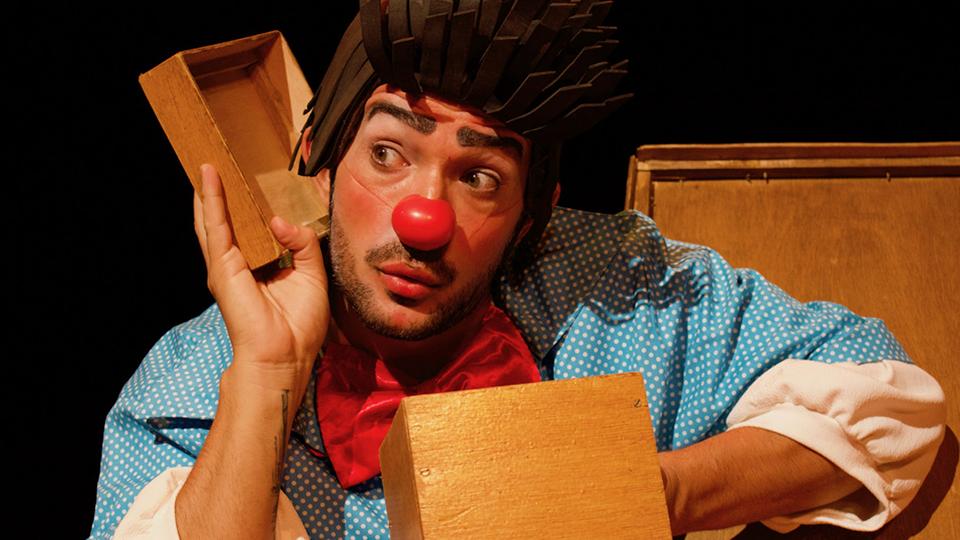 Teatro Alfa lança o Projeto Escola Online