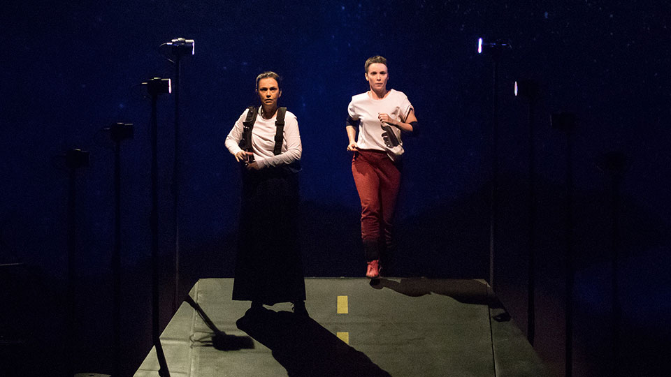 Mostra de Teatro de Ipatinga comemora os 15 anos do Grupo 3 de Teatro com espetáculo online adaptado especialmente para ocasião