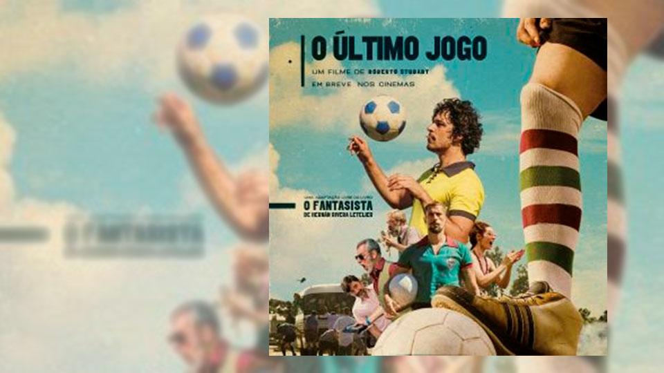 Filme nacional 'O Último Jogo' é tema de live nas redes do Museu do Futebol
